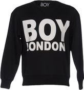 Boy London Sweatshirts - Item 37991586