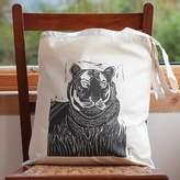 Bird Tiger Bag