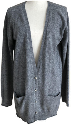 Closed Grey Cashmere Knitwear