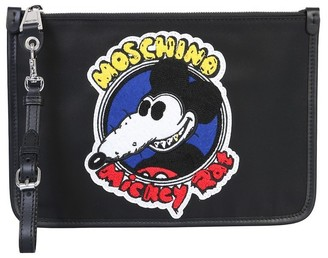 """Moschino """"chinese New Year"""" Pouch"""