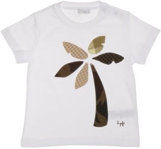 Il Gufo T-shirt Bianco