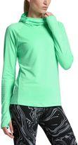 Nike Element Hooded Shirt