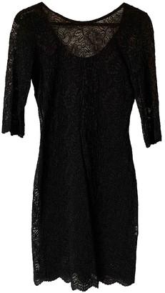 Bec & Bridge Black Lace Dress for Women