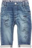 Timberland Baby Boys Denim Trousers