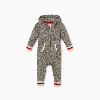 Roots Baby Cabin Sweater Romper