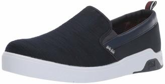 Ben Sherman Men's Slip On Sneaker
