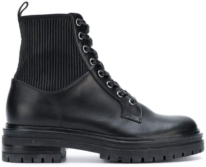 Gianvito Rossi Martis boots