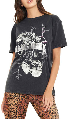 nANA jUDY Lou Vintage Boyfriend T-Shirt