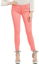 Celebrity Pink Super Soft Ankle Skinny Jeans