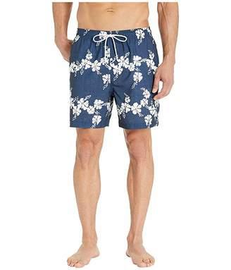 Southern Tide Reyn Spooner Aloha Floral Swim Trunks