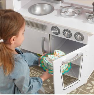 Kid Kraft Vintage Kitchen - White