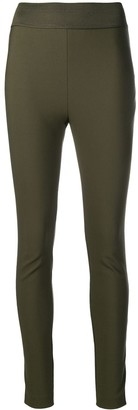Stella McCartney super slim leggings