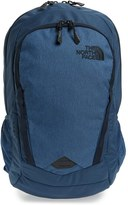The North Face Boy's 'Vault' Backpack - Blue