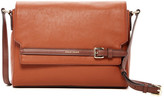 Cole Haan Emery Flap Leather Crossbody