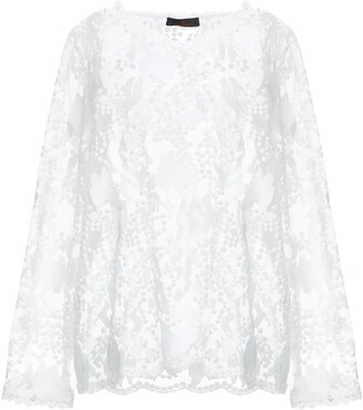 Couture HH Blouses