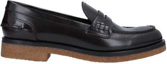 Closed Loafers