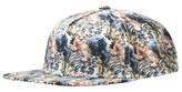 Molo Big shadow JR Hats In Wild Cat Print