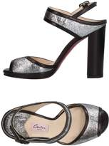 Couture Sandals - Item 11360325