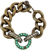 Lanvin Large Link Bracelet