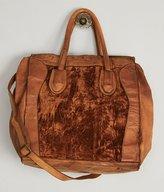 Straw Studios Leather Purse