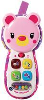 VTech Baby Vtech Peek & Play Phone - Pink