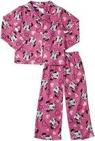 Disney 2 Piece PJ Set (Toddler/Kid) - Minnie-8