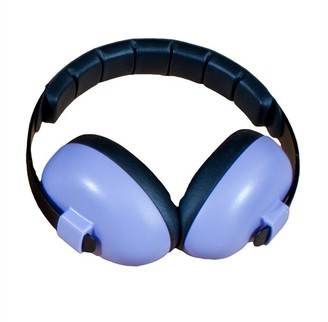 Banz Earmuffs Infant Hearing Protection Ages 0-2 Years - Orchid