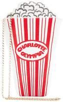 Charlotte Olympia Leather handbag