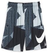 Nike Boy's Aop3 Dri-Fit Shorts