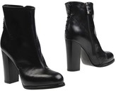 Alberto Fermani Ankle boots - Item 11294547