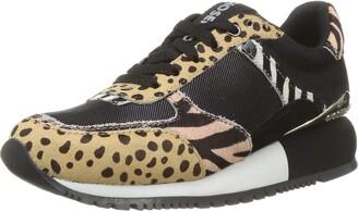 GIOSEPPO Women's Salavat Sneaker