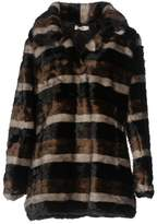 Molly Bracken Faux fur