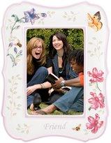 """Lenox Butterfly Meadow Friend 4"""" x 6"""" Frame"""