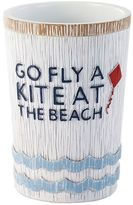 Avanti Beach Words Tumbler