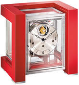 Red Tourbillon Tetrika Clock
