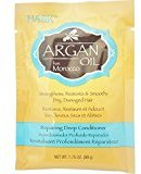 Hask Argan Oil From Morocco Repairing Deep Conditioner, Hair Treatment 1.75 oz ( Pack of 12)