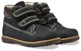 Primigi Navy Aspy Velcro Ankle Boots