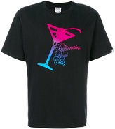Billionaire Boys Club printed T-shirt - men - Cotton - M