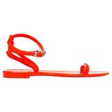 Valentino Rockstud Spartan sandals\n