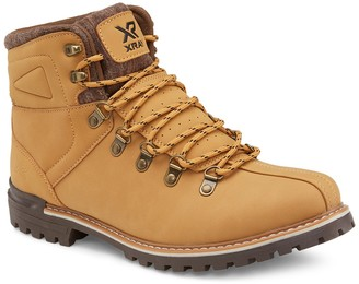 X-Ray Carter Lace-Up Work Boot