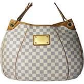 Louis Vuitton Galliera leather handbag