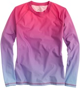 J.Crew Rob PruittTM for rash guard in pink multi