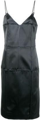 Kwaidan Editions Statin Slip Dress