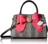 Betsey Johnson BJ69725F Satchel Bag