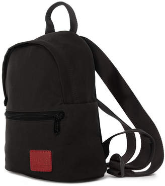 Manhattan Portage Waxed Nylon Randall Backpack