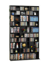Atlantic Multimedia Storage Rack
