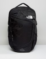 The North Face Hot Shot Backpack In Black