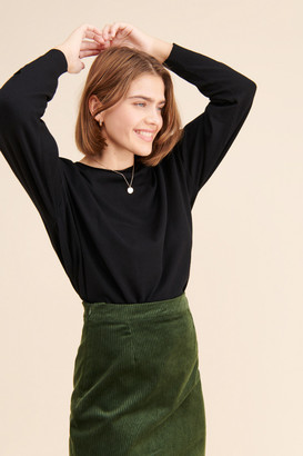 Universal Standard Cocoon Sweater