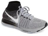 Nike Women's Pegasus All Out Flyknit Running Shoe