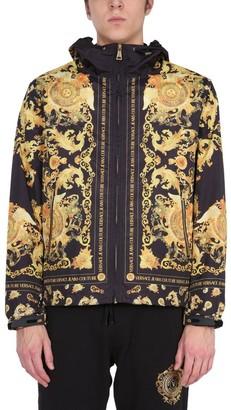 Versace Jeans Couture Nylon Jacket
